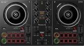 Pioneer DJ DDJ-200 DJ Controller - 2 kanalen Rekordbox Controller