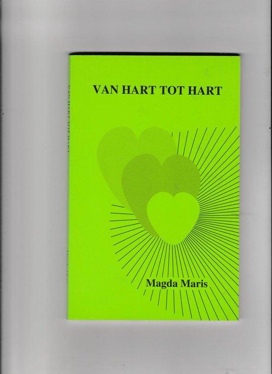 Van Hart Tot Hart - Maris M. | Readingchampions.org.uk
