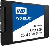 """Western Digital Blue - Interne SSD 2.5"""" - 500 GB"""