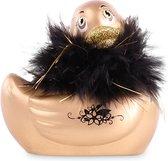 Bijoux Indiscrets Love Toy I Rub My Duckie 2.0 - Paris Goudkleurig