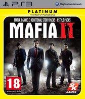 Mafia II Ps3 (Essentials)