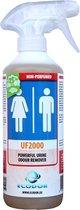 UF2000 - Urine Geurverwijderaar - 500ml - Ecodor