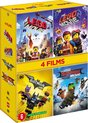 LEGO Movie Collection (2019)