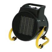 Benson Straalkachel en Verwarming - Elektrische heater - 2000 Watt - voor ruimte 20 m2