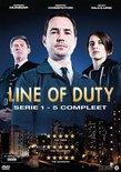 Line of Duty seizoen 1-5
