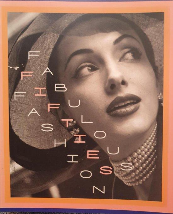 Fabulous fifties fashion - Madelief Hohé |