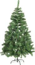 Christmas Gifts Kerstboom Zilverspar - 60 cm - 60 toppen