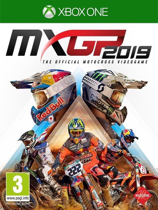 MXGP 2019 /Xbox One