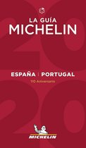 Espagne Portugal - The MICHELIN Guide 2020