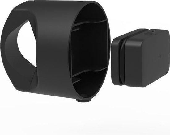 Invoxia - Fiets GPS Tracker - Zonder Simkaart - Tot 1 Maand Batterijduur - Track & Trace Volgsysteem - Reflector