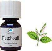 Patchouli Etherische Olie - 100% Pure Essentiële olie