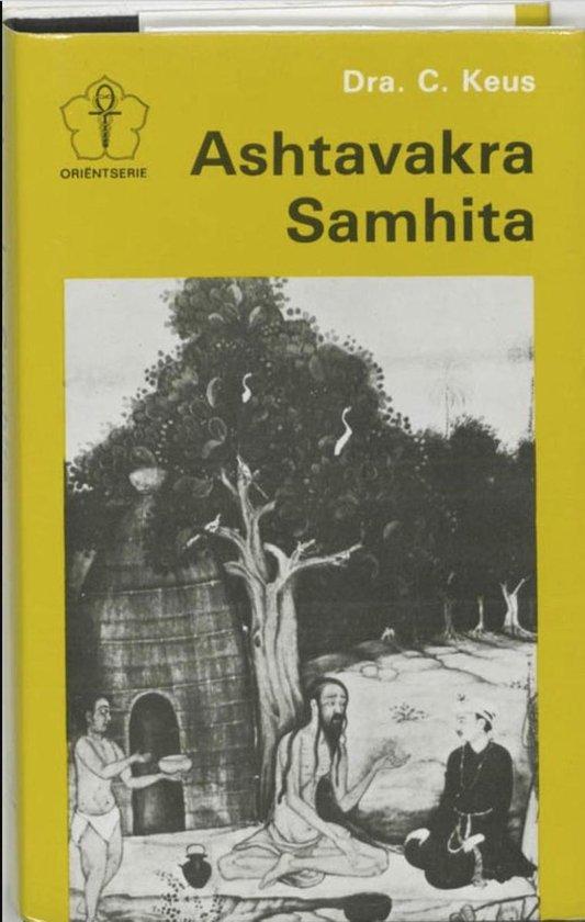 Ashtavakra Samhita - C. Keus |