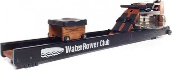 Roeitrainer Waterrower Club - Essenhout