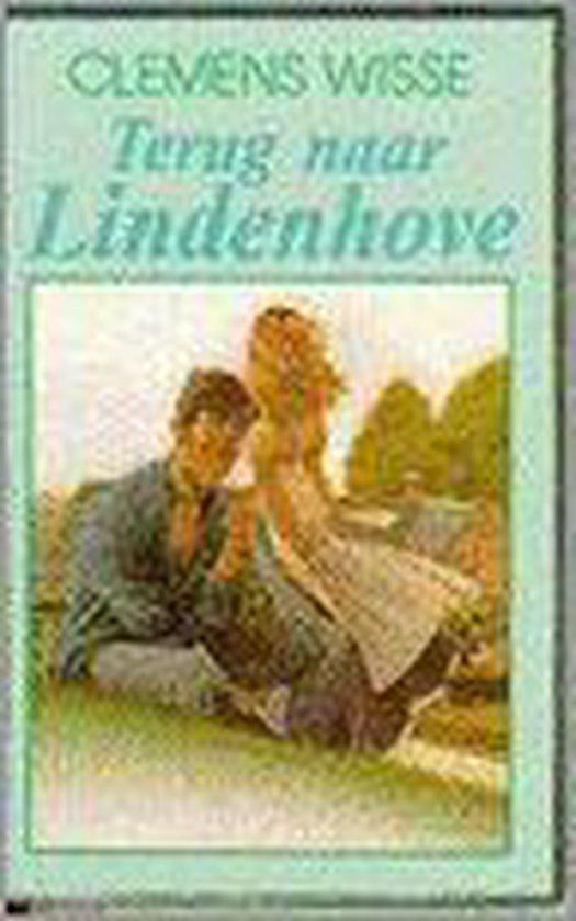 Terug naar Lindenhove - Clemens Wisse |