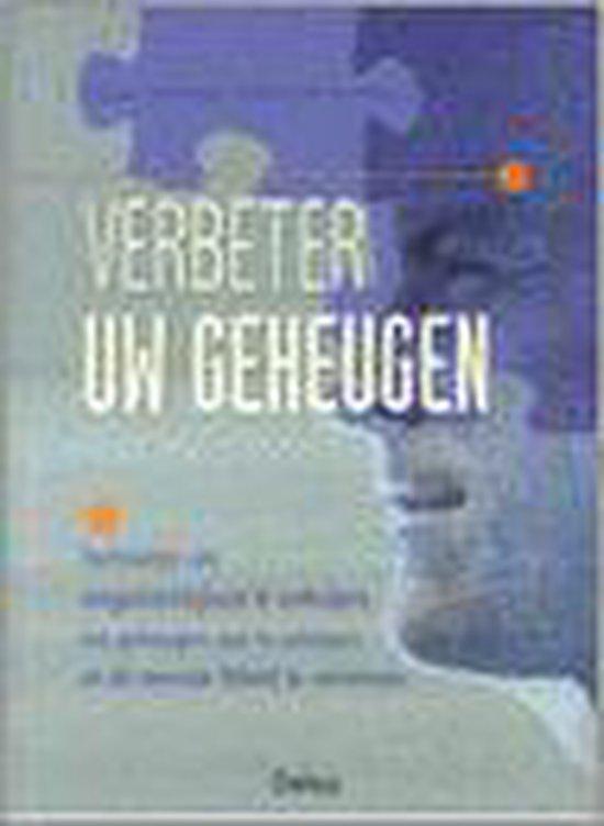 Verbeter Uw geheugen - Douglas J. Herrmann |