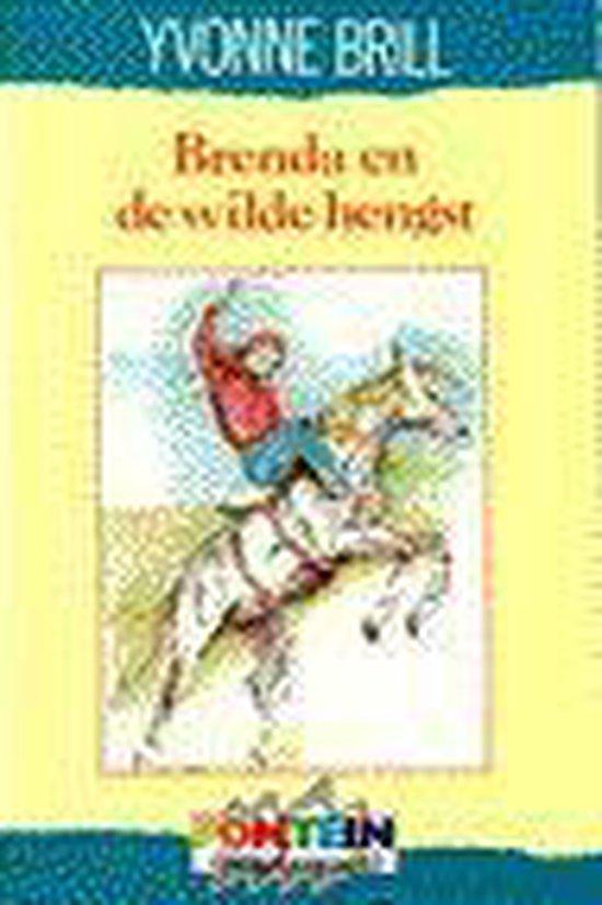 BRENDA EN DE WILDE HENGST - Yvonne Brill |