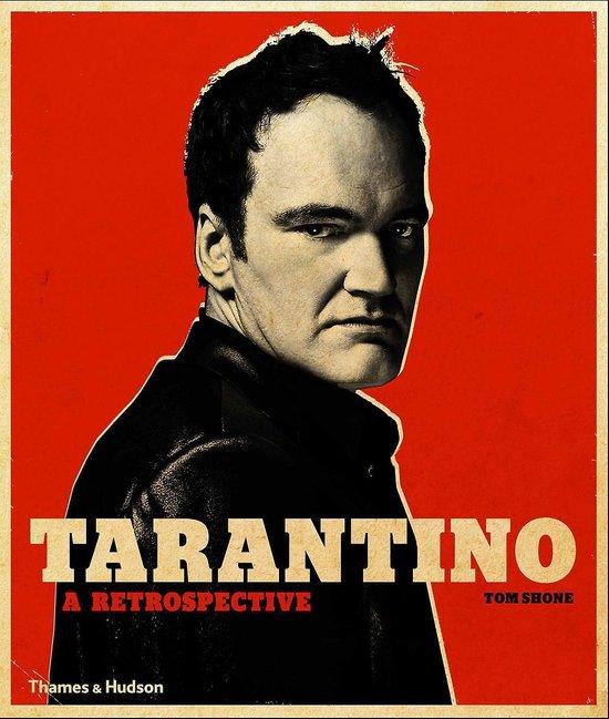 Boek cover Tarantino van Tom Shone (Paperback)