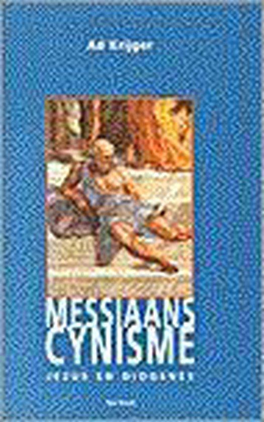 MESSIAANS CYNISME - Onbekend |