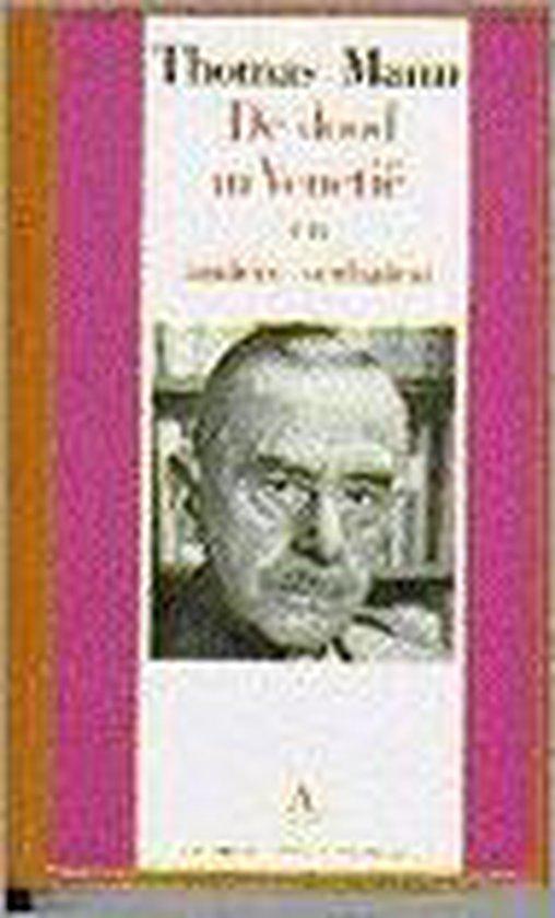 De dood in venetië en andere verhalen - Thomas Mann | Fthsonline.com