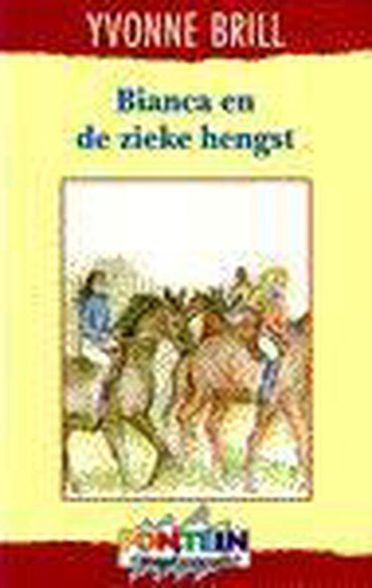 Bianca En De Zieke Hengst - Yvonne Brill pdf epub