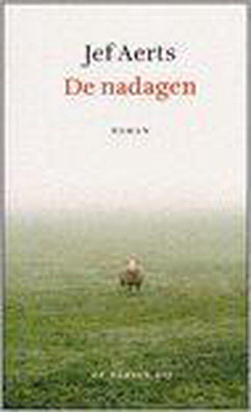 De Nadagen - Jef Aerts  