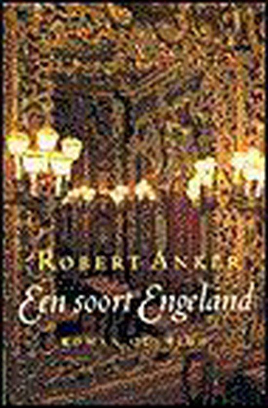 Een Soort Engeland - Robert Anker   Readingchampions.org.uk