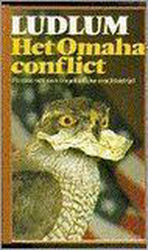 Omaha conflict - Robert Ludlum |