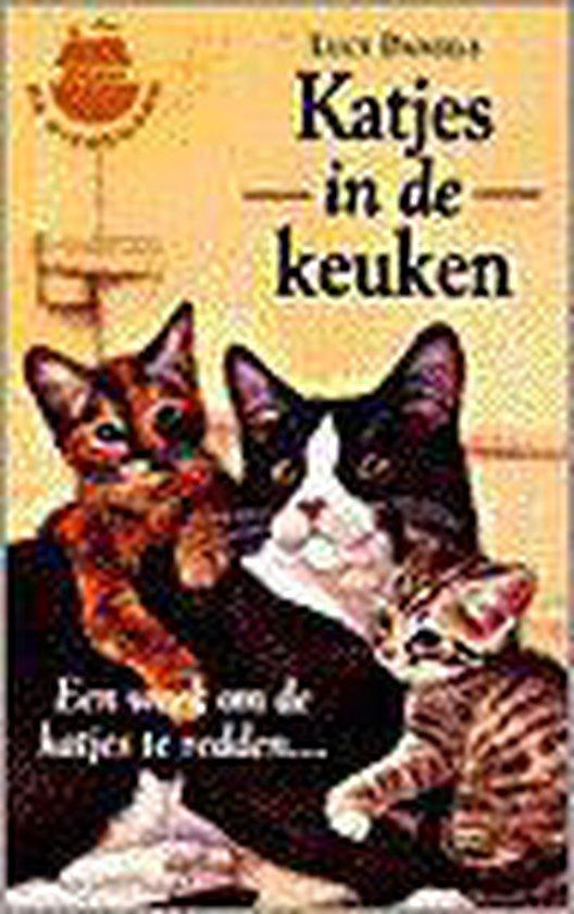 Katten in de keuken - Godfried Danneels |