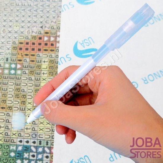 "Diamond Painting ""JobaStores®"" Reparatie Lijm Pen"