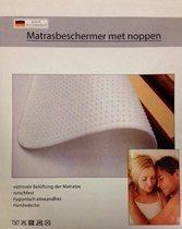 Boxspring Company - Matrasbeschermer - matrasonderlegger Noppen - 90x200