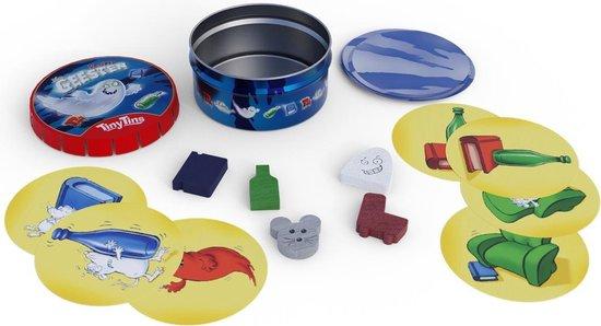 Afbeelding van het spel Tiny Tins: Vlotte Geesten (los) Dobbelspel
