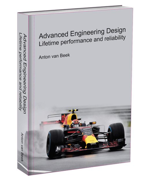Advanced Engineering Design (2019)