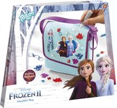 Frozen 2 Nordic Shoulderbag schoudertas versieren
