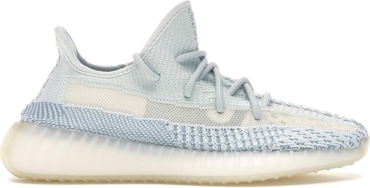 | Adidas Yeezy Boost 350 V2 Cloud White