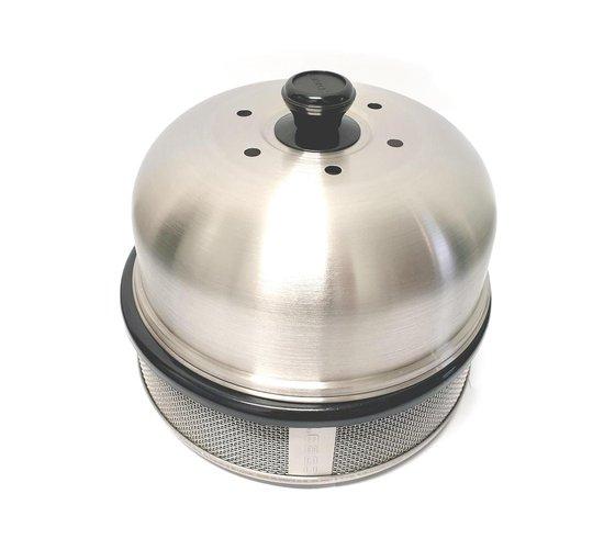Cobb Premier Compact Houtskoolbarbecue -  Ø30 cm - Metaal