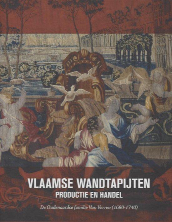 Vlaamse wandtapijten - Ingrid de MeÛTer |