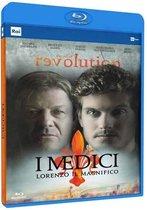 laFeltrinelli I Medici #02 (4 Blu-Ray)