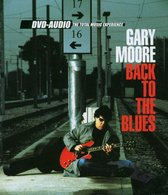 Back To The Blues -Dvda-