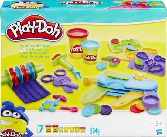 Play-Doh Speelset Assorti