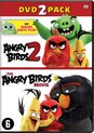 Angry Birds Movie 1+2