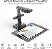 Czur ET-16 Plus smart boekenscanner & documentenscanner