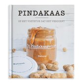 Pindakaas (boek)