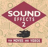 Vol. 2: For Movies & Videos