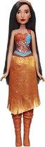 Disney Princess Royal Shimmer Pocahontas - Modepop