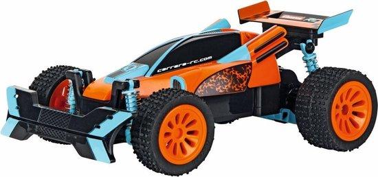 Afbeelding van Carrera RC Orange Jumper - Bestuurbare auto speelgoed
