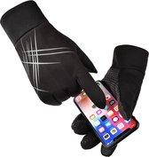 Handschoenen - Geschikt voor Touchscreen apparaten - Waterafstotend - Heren of Dames - Winter - Ski handschoenen
