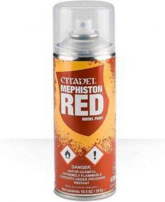 Afbeelding van het spel Mephiston Red Spray (Citadel)