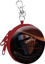 Star Wars rond doosje met rits