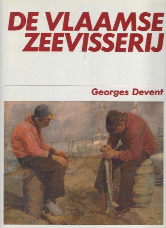 Vlaamse zeevissery - Devent |