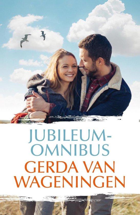 Jubileumomnibus - Gerda van Wageningen |